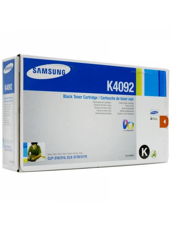 TONER SAMSUNG K4092S NEGRO