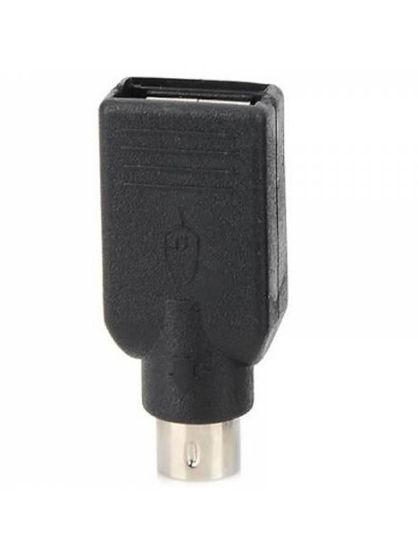 CONVERSOR PS2 A USB
