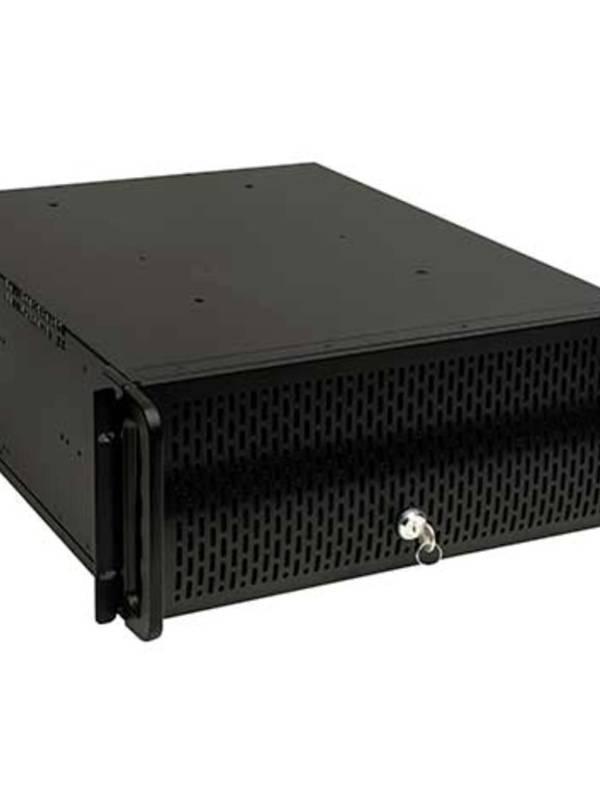 SERVIDOR GDX RACKE381 E3-1220V 5 8GB ECC 2x2TB RWDVD