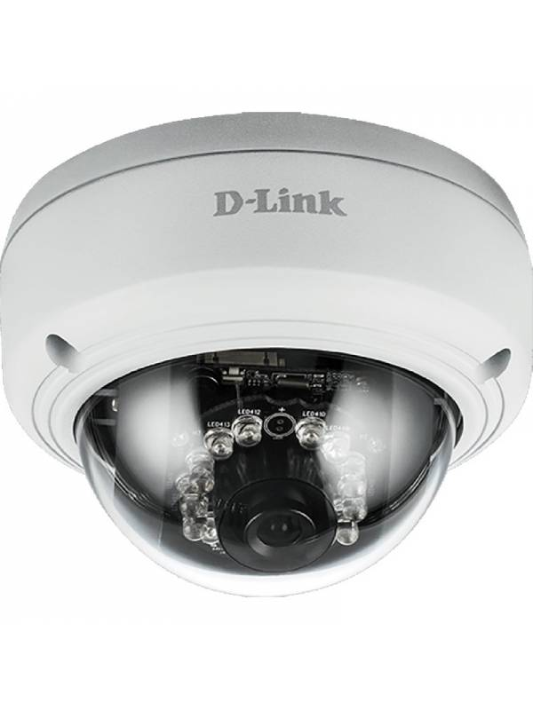 CAMARA SEGURI. RED IP   DLINK   DCS-4602EV FULL HD