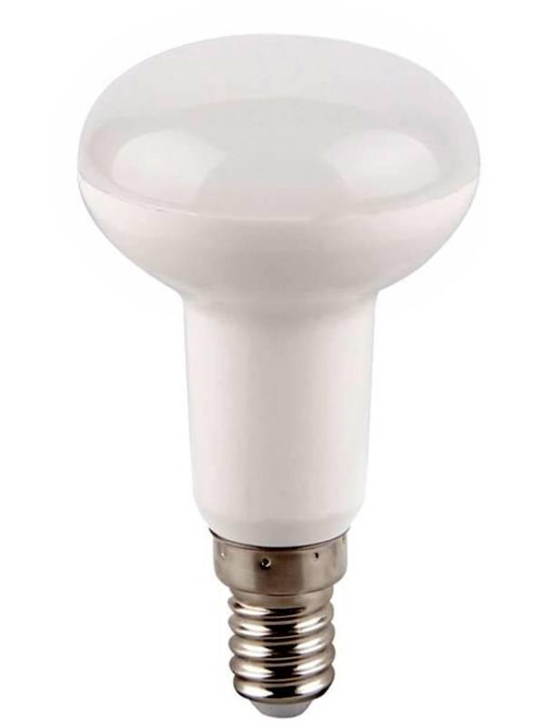 BOMBILLA LED E14 6000K  5W R50  400LM