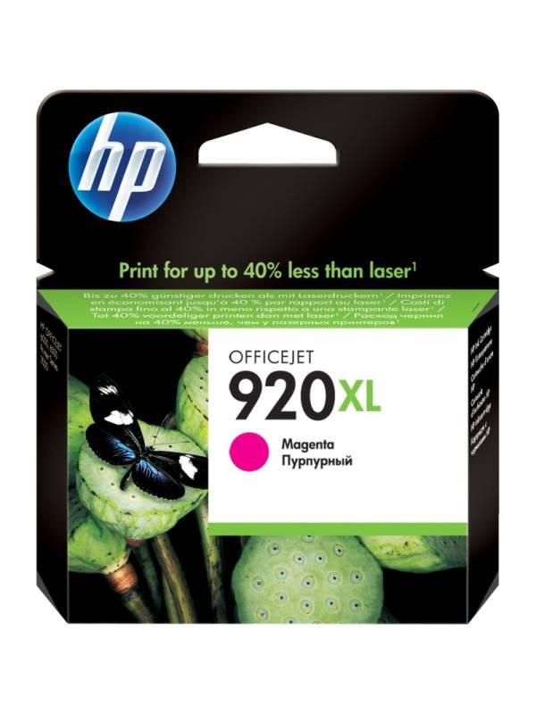 CARTUCHO HP CD973AE 920XL MAGE NTA