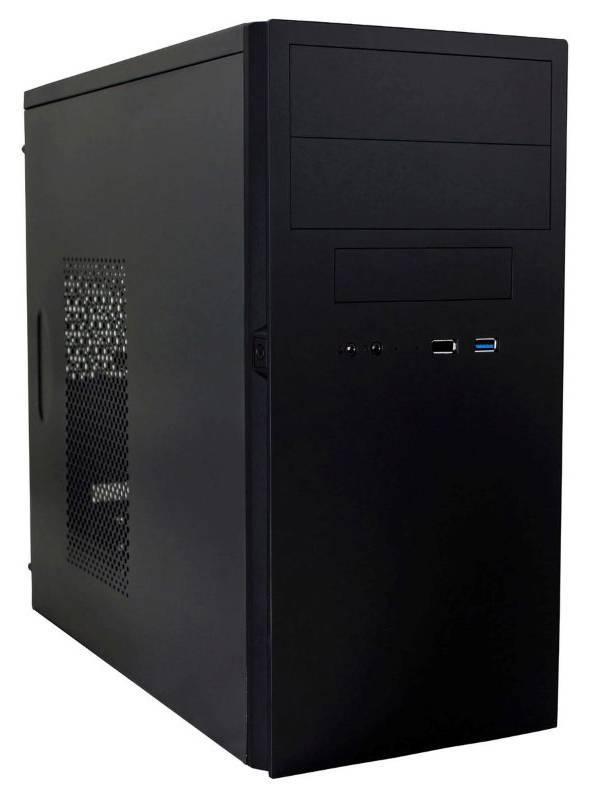 SERVIDOR GDX I36181 I3-6100 8G B 1TB