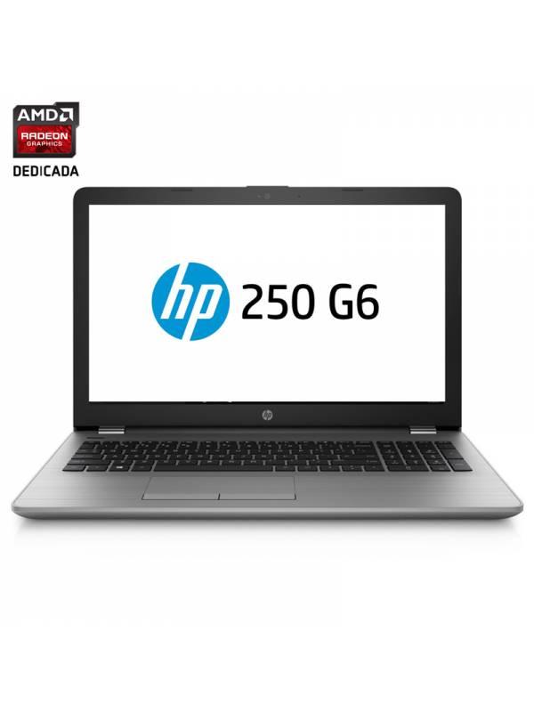 NB 15.6 HP 250 G6 I5-7200/8GB /1TB/FREE-DOS PLATA
