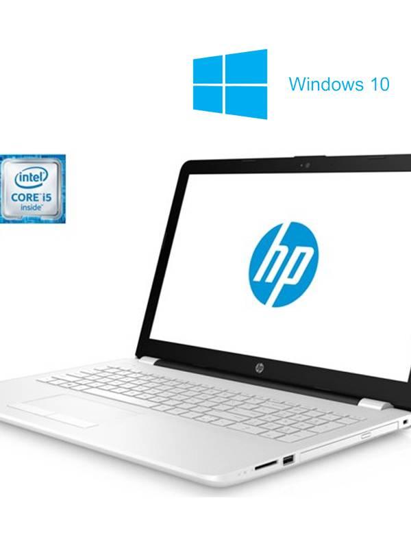 NB 15.6 HP 15-BS020NS I5-7200 U12GB1TBW1064 BLANCO