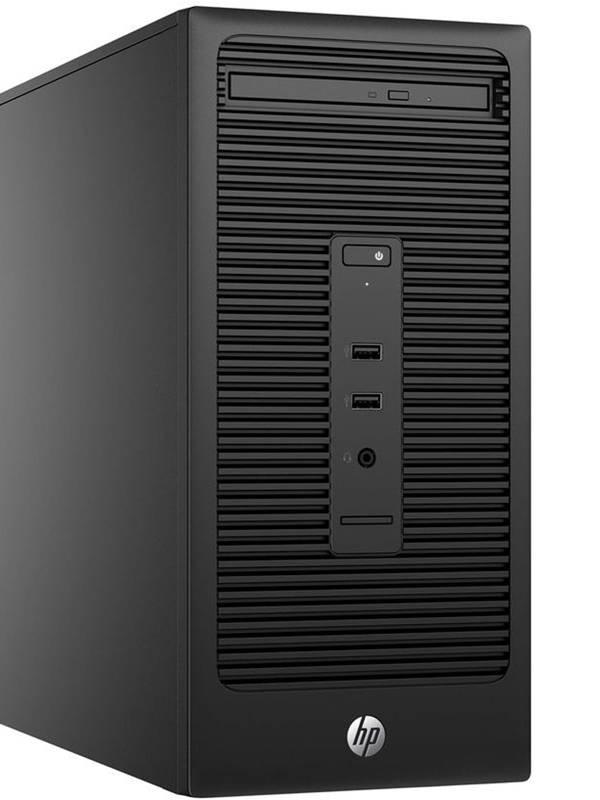 PC HP DESKTOP 280 G2 I3-6100  4GB500GBW10PRO