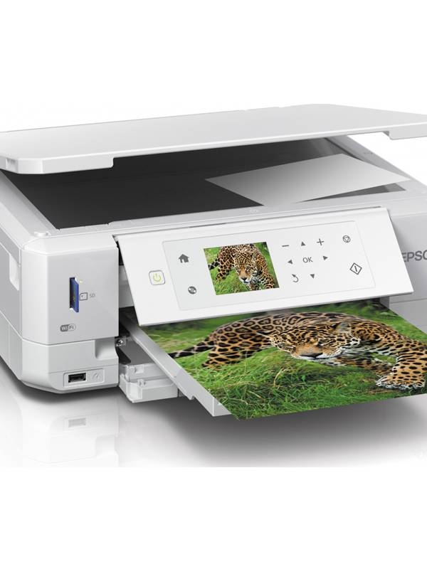 MULTIF. EPSON EXPRESSION XP-64 5 WIFI BLANCA