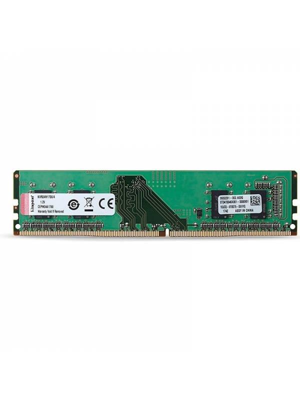 DDR4  4GB2400 KINGSTON