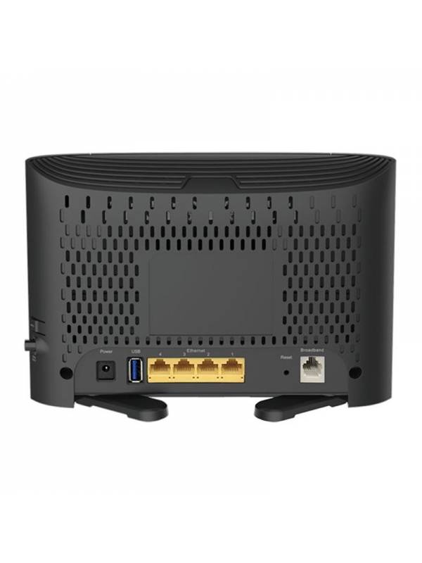 ROUTER WIRELESS DLINK DSL-3782  AC 1200