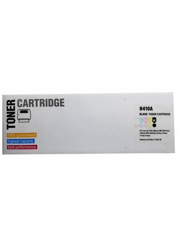 TONER INK HP CE410A 304A NEGRO