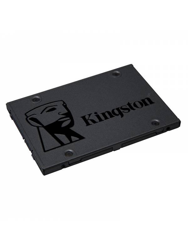 DISCO SSD  240GB KINGSTON SATA 3 SIN ADAPATADOR SA400S37/240G