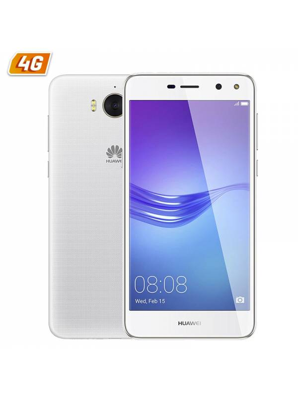 SMARTPHONE 5 HUAWEI Y6 2017 W 4G 2GB16GB ANDDROID 6.0 BLANC