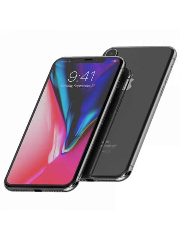 SMARTPHONE 5.8 IPHONE X 256GB GRIS ESPACIAL