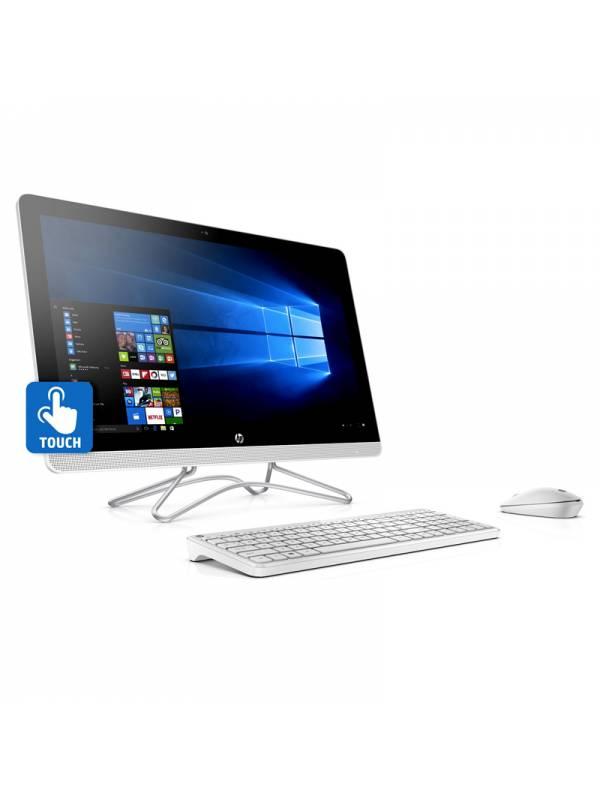 LCD PC 23.8 HP 24-E013NS A9-9 4004GB1TBW10 TACTIL BLANCO