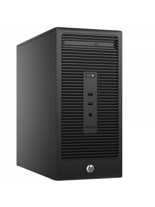 PC HP DESKTOP 280 G2 I3-6100 8 GB SSD 240GB W10PRO