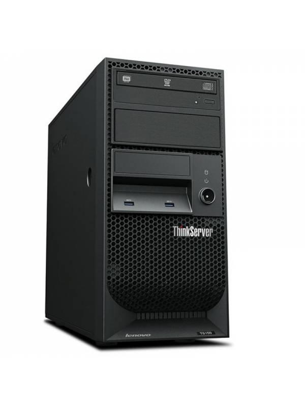 SERVIDOR LENOVO TS150 E3-1225V 6 8GB/2TB