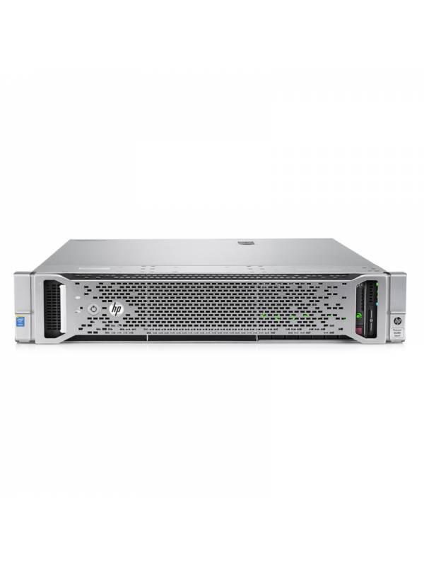 SERVIDOR PROLIANT DL380 XEON   E5-2620V416GBSIN DISCO