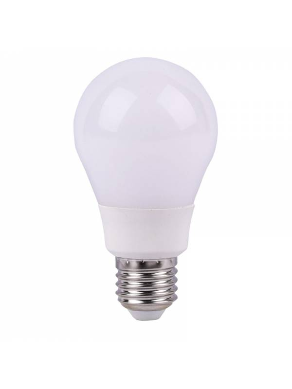 BOMBILLA LED E27 2800K 12W 105 0LM BLANCO CALIDO