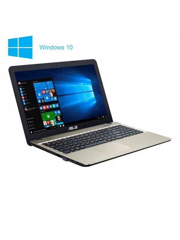 NB 15.6 ASUS F541UV-GQ1146T   I7-7500U/8GB/SSD 256GB/W10/64