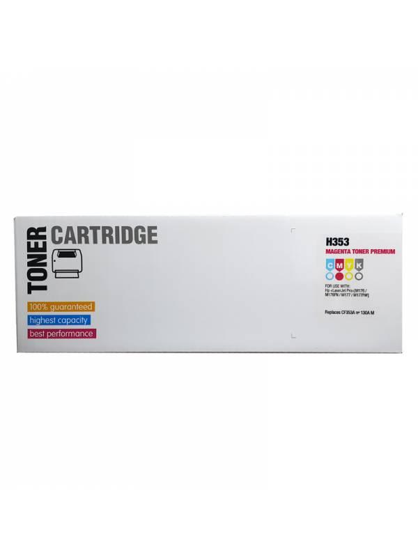 TONER INK HP CF353A N130A MAGE NTA