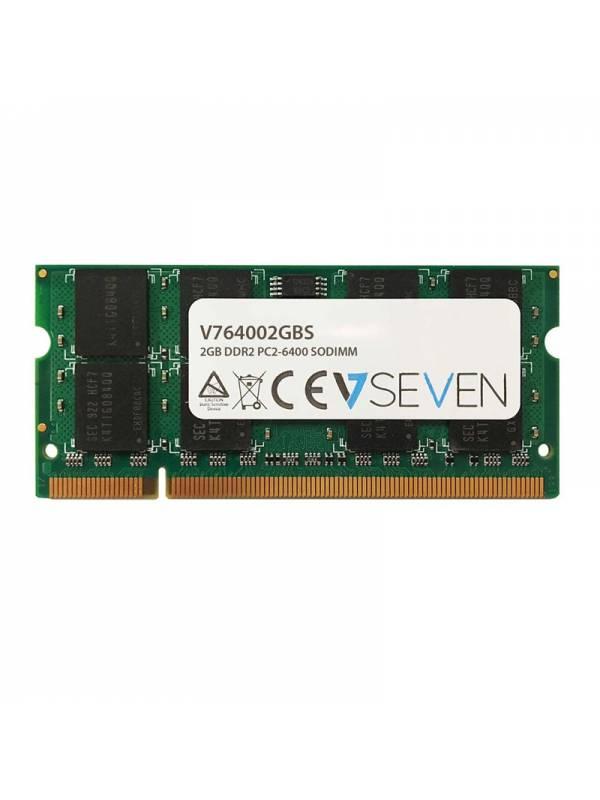SODIMM DDR2 2GB800 V7