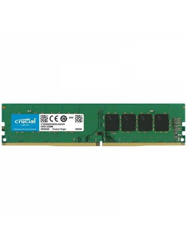 DDR4  8GB2400 CRUCIAL