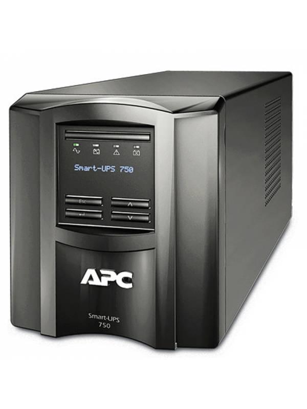 SAI 750VA APC SMART UPS 500 VA TIOS 230V