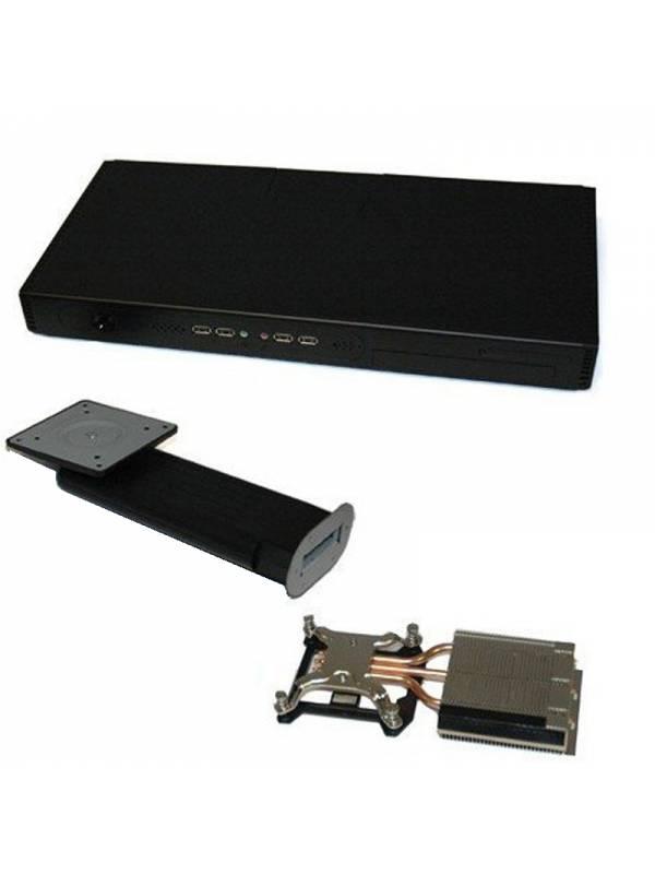 PC GDX INDUSTRIAL J1942 J1900  4GB 240GB
