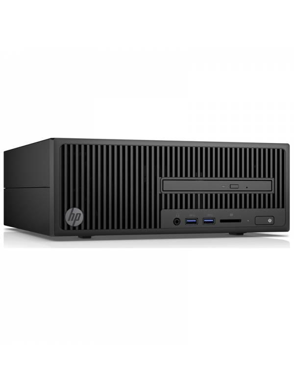 PC HP DESKTOP 280 G2 I5-7500U  4GB 500GB W10PRO 64