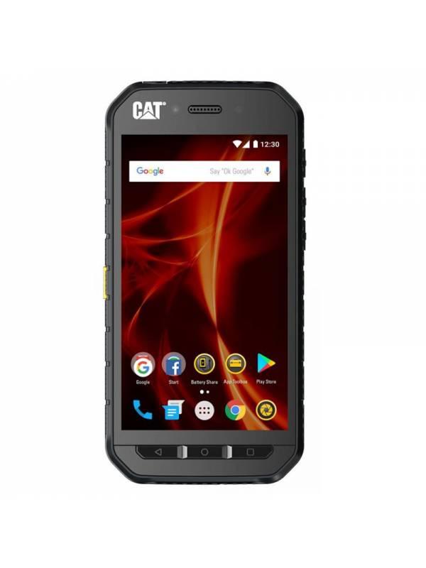 SMARTPHONE 4.7 CAT S31 NEGRO  2GB 16GB 4G NEGRO