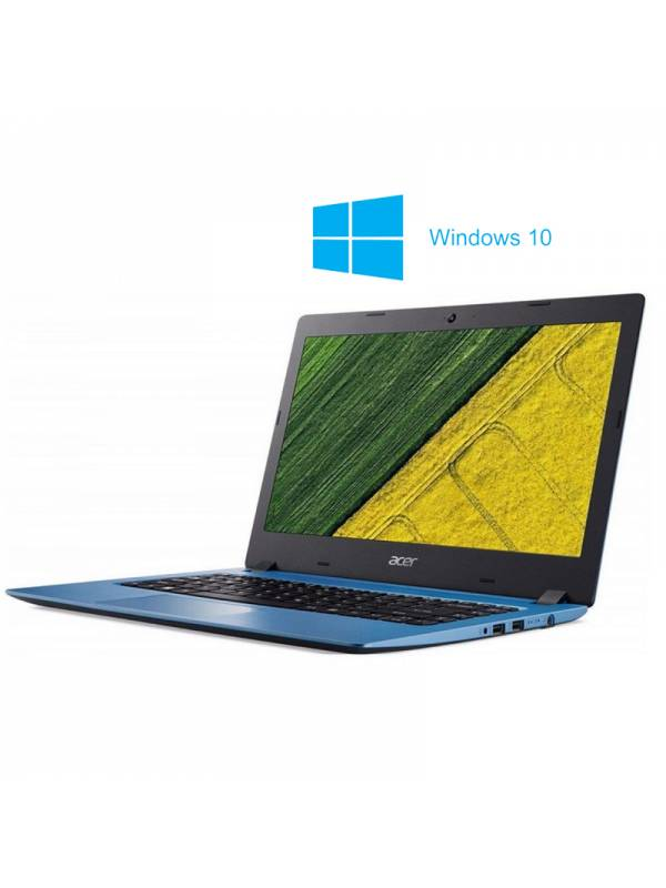 NB 14 ACER A114-31-C98L N3350  2GB eMMC 32GB W10 AZUL