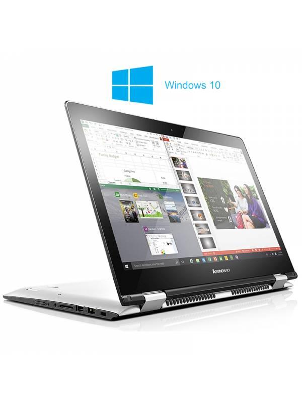 NB 14 LENOVO YOGA 500-14ISK   I5-6200U 4GB SSD 128GB W10