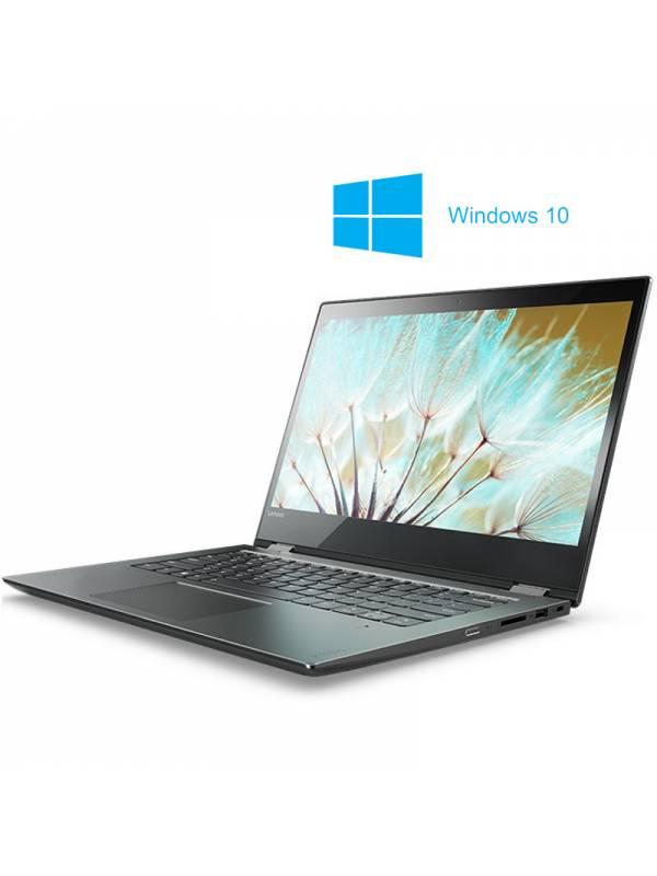 NB 14 LENOVO YOGA 520-14IKB   I3-7100U 4GB SSD 128GB W1064