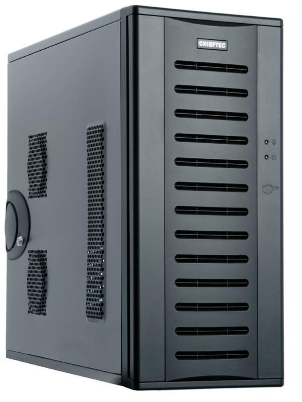 SERVIDOR GDX XEON WS W2123825  W-2123 8GB 2X500GB SSD RW