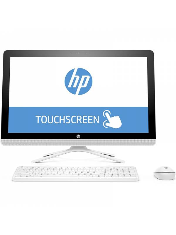 LCD PC 23.8 HP 24-G003NS I5-6 200U 8GB 1TB W1064 BLANCO