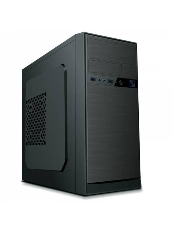 CAJA MICRO ATX  M500 USB 3.0   NEGRA CON FUENTE