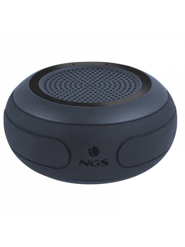 ALTAVOZ BT NGS ROLLER CREEK BL ACK WATERPROOF IPX7