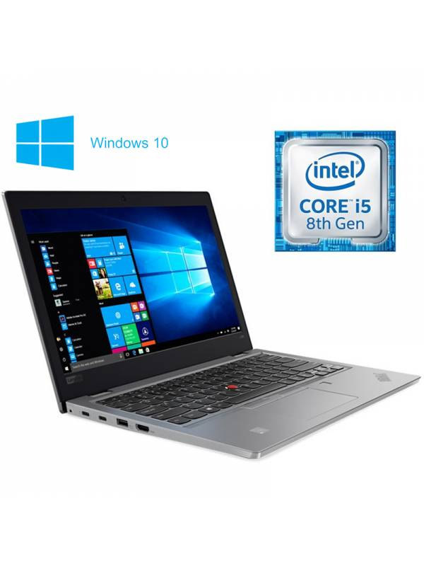 NB 13.3 LENOVO THINKPAD L380  I5-8250 8GB SSD 256GB W10PRO