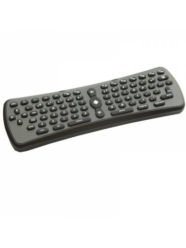 TECLADO WIRELESS MINI L-LINK   FLYPAD LL-TVC NEGRO
