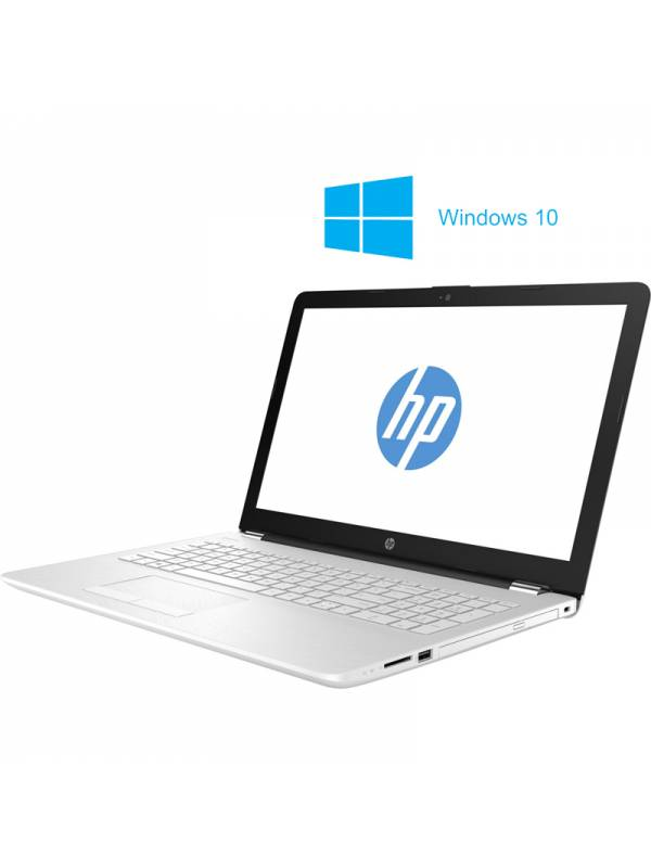 NB 15.6 HP 15-BS507NS I5-7200 8GBSSD 256GBW1064