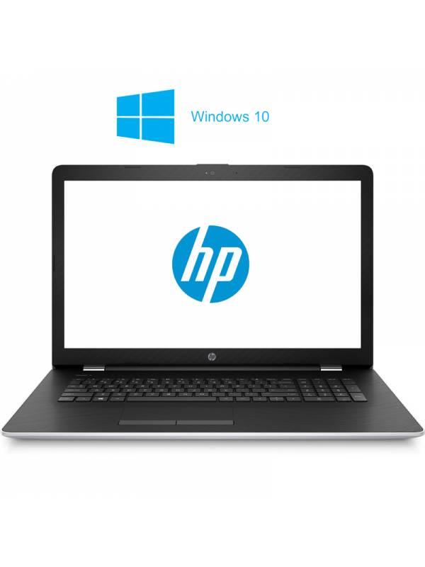 NB 17.3 HP 17-BS008NS I3-6006 U 4GB 1TB W10/64 PLATA