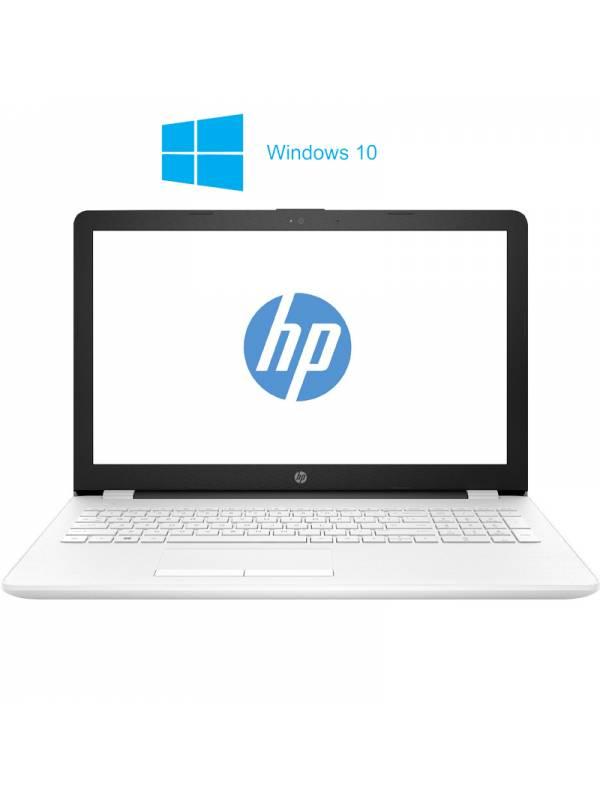 NB 15.6 HP 15-BS010NS I3-6006 U 4GB SSD 128GB W1064