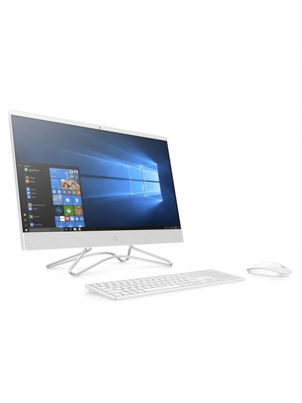 LCD PC 23.8 HP 24-F0010NS I3- 8130 8GB 256GB W10