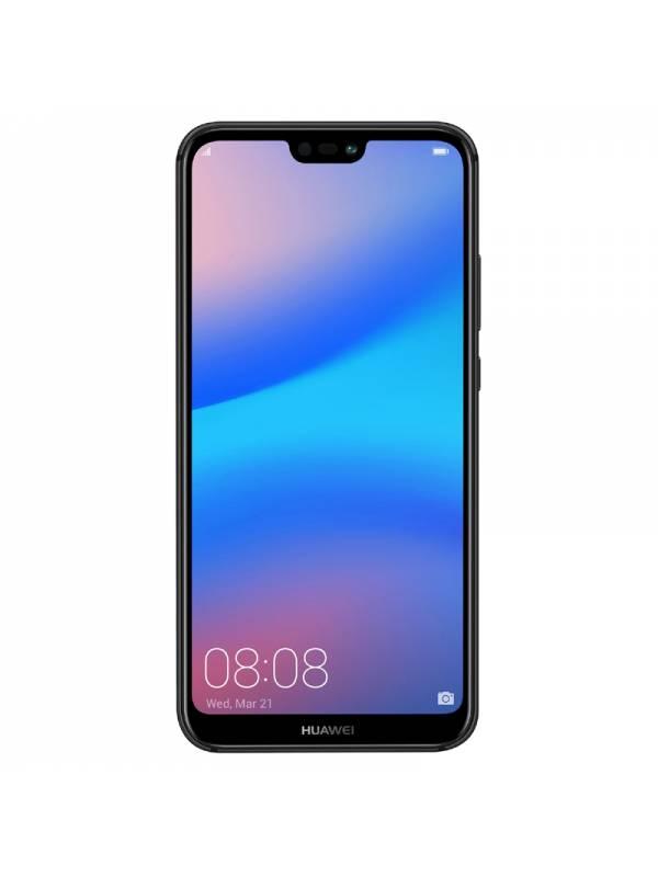 SMARTPHONE 5.84 HUAWEI P20 LI TE 4G 4GB 64GB ANDROID 8 BLACK