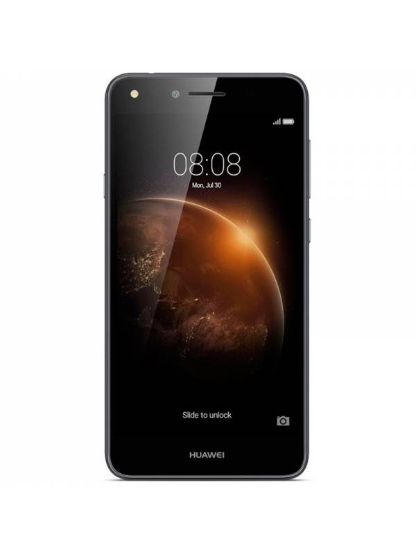 SMARTPHONE 5.7 HUAWEI Y6 2018 4G 2GB 16GB ANDROID 8 BLACK