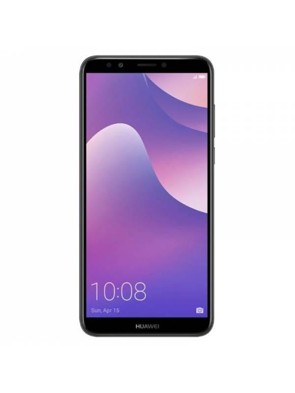 SMARTPHONE 5.99 HUAWEI Y7 201 4G 2GB 16GB ANDROID 8 BLACK