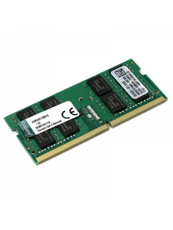 SODIMM DDR4 16GB2400 KINGSTON