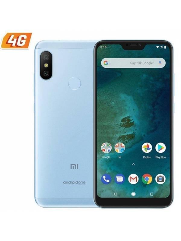 SMARTPHONE 5.84 XIAOMI MI A2  LITE 4GB 64GB BLUE