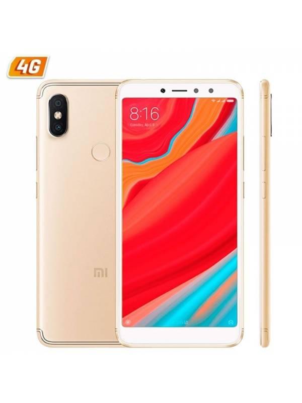 SMARTPHONE 5.99 XIAOMI REDMI  S2 DS 3GB 32GB LTE GOLD