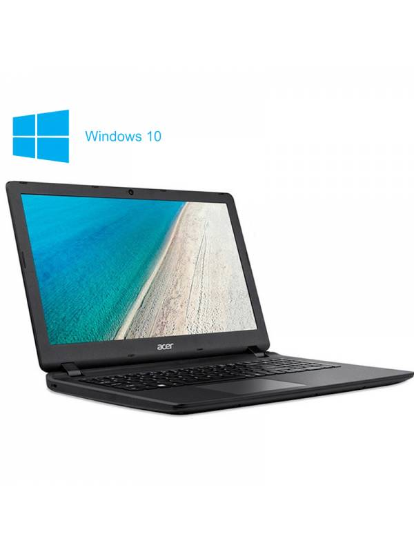 NB 15.6 ACER EX2540 -38DV I3- 6006U 4GB SSD128GB W10